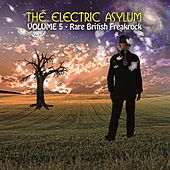 The Electric Asylum, Volume 5: Rare British Freakrock by Various Artists