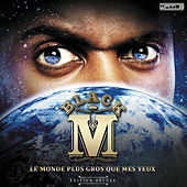 Le monde plus gros que mes yeux by Black M