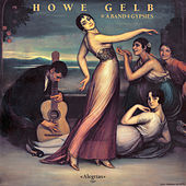 A Band of Gypsies by Howe Gelb