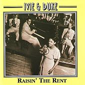 Raisin' the Rent by Ivie Anderson