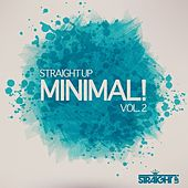 Straight Up Minimal! Vol. 2 by Various Artists