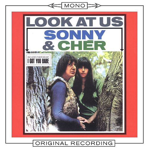 Look At Us (Mono) by Cher