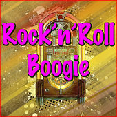 Rock'n'Roll Boogie by Various Artists