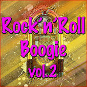 Rock'n'Roll Boogie Vol.2 by Various Artists