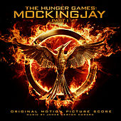 The Hunger Games: Mockingjay Pt. 1 by James Newton Howard