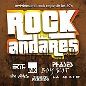 Rock Por Andares by Various Artists