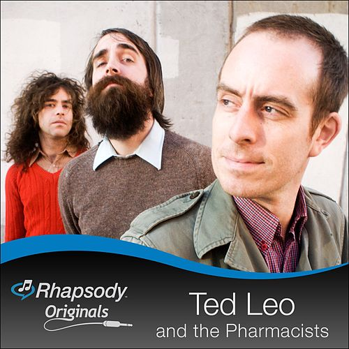 Rhapsody Original by Ted Leo