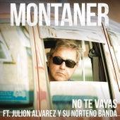 No Te Vayas (Versión Norteño Banda) by Ricardo Montaner