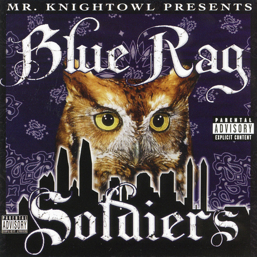 Presents Blue Rag Soldiers by Knightowl
