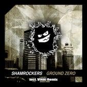 Ground Zero by The Shamrockers