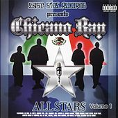 Chicano Rap All Stars Vol. 1 by Various Artists