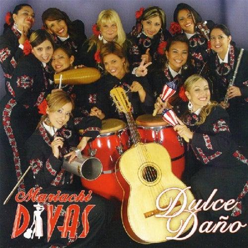 Dulce Dano by Mariachi Divas