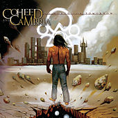 No World For Tomorrow von Coheed And Cambria