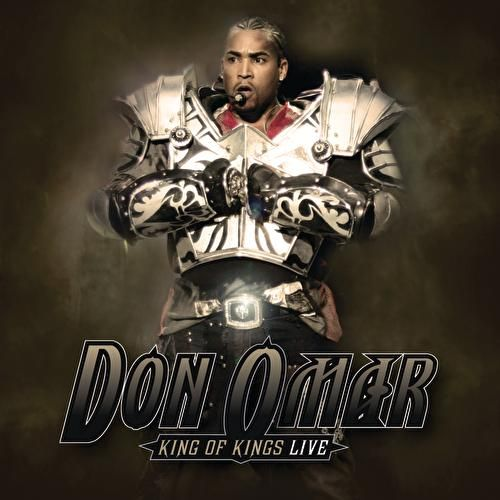 King Of Kings Live by Don Omar