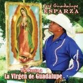 Le Canta A La Virgen De Guadalupe by José Guadalupe Esparza