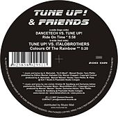 Tune Up! & Friends Ep by Various Artists