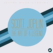 The Art of a Legend by Scott Joplin