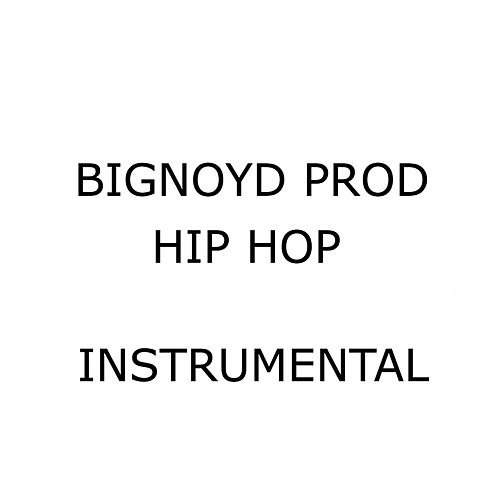 Big Noyd Hip Hop Instrumental, Vol. 1 by Big Noyd