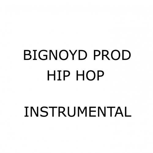 Big Noyd Hip Hop Instrumental, Vol. 1 by Big Noyd