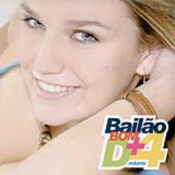 Various Bailão Sertanejo 02 - Com Narração de Teixeirinha