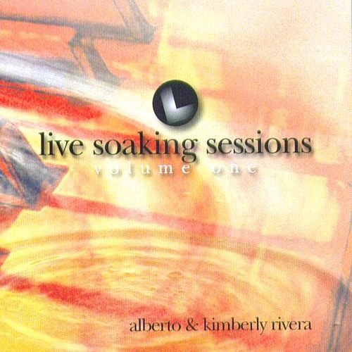 Live Soaking Sessions Vol 1 by alberto