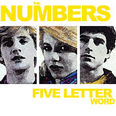 Five Letter Word by The Numbers