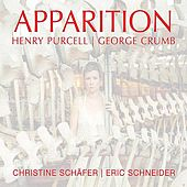 Apparition- Purcell & Crumb Songs by Various Artists