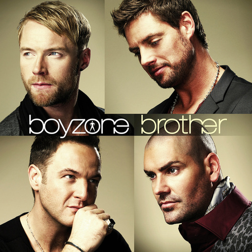 Brother by Boyzone