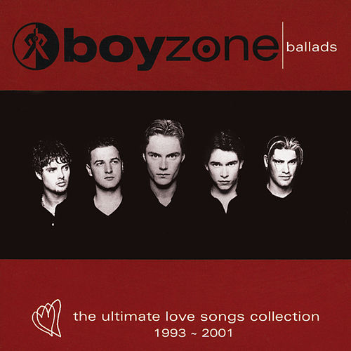 The Love Songs Collection by Boyzone