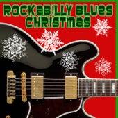 Rockabilly Blues Christmas von Various Artists