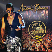 Tributo A La Cumbia Colombiana 3 by Alberto Barros