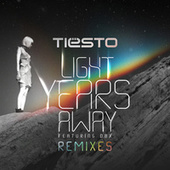 Light Years Away by Tiësto