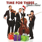 YuleTime by Time for Three