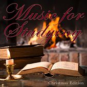 Music for Studying - Christmas Edition by Various Artists