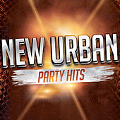 New Urban Party Hits by Various Artists