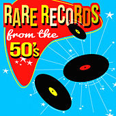 Rare Records from the '50s by Various Artists