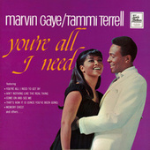You're All I Need by Marvin Gaye