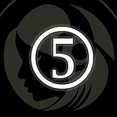 5th Anniversary - EP by Various Artists
