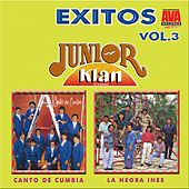 Exitos, Vol. 3 by Junior Klan