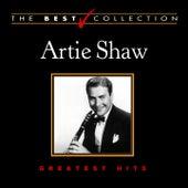 Greatest Hits: Artie Shaw by Artie Shaw