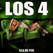 Ella Me Pide by 4