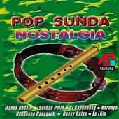 Pop Sunda Nostalgia by Various Artists