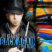 Back Again (Q-Pon Remix) [feat. Karen Jewels] by Jef Kearns