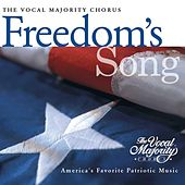 Freedom's Song by The Vocal Majority Chorus