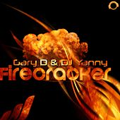 Firecracker by Gary D.
