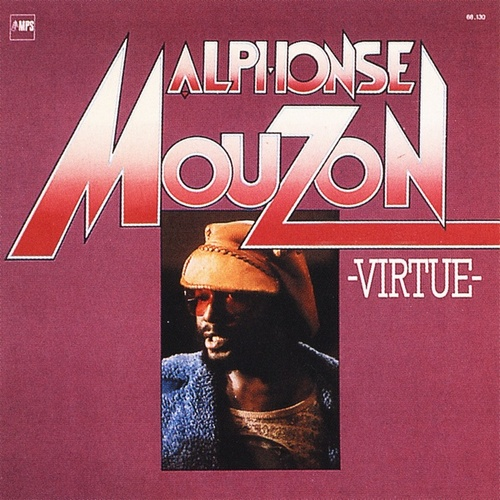 Virtue by Alphonse Mouzon