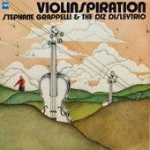 Violinspiration by Stephane Grappelli