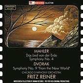 Mahler & Dvořák: Symphonic Works by Various Artists