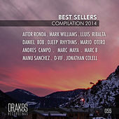 Best Sellers Compilation 2014 by Various Artists