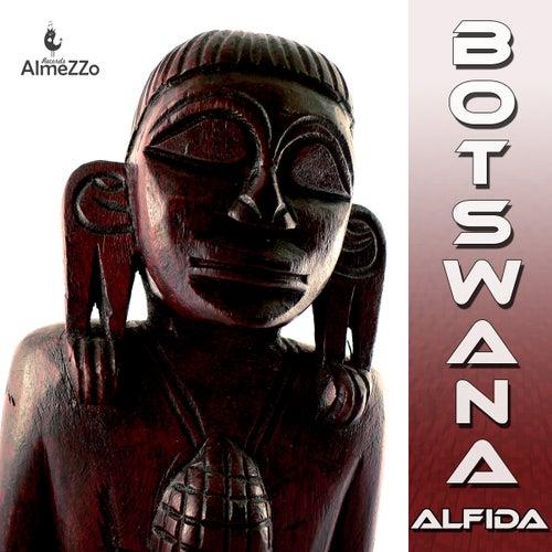Botswana by Alfida